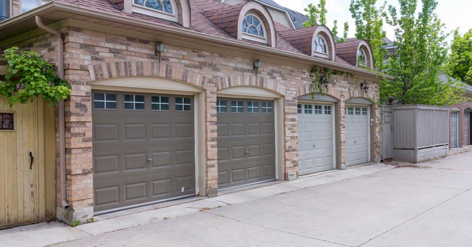 Perfect Broken Garage Door Repair Closter